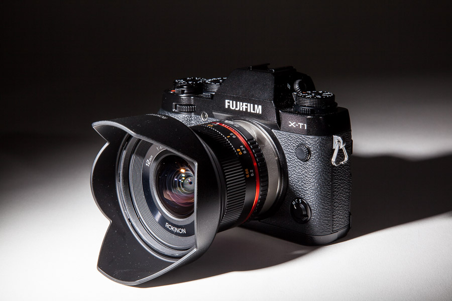 Rokinon 12mm f2 0 for X-Mount – a first look